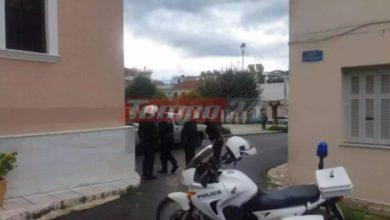 Photo of Άρχισαν διωγμούς Χριστιανών…έξω από εκκλησία στη Πάτρα..Εριξαν πρόστιμα!! (video)
