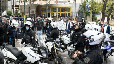 Photo of Έστειλαν μονάδες καταστολής απέναντι στους γιατρούς στον «Ευαγγελισμό»