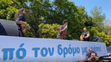 Photo of H κιτς συναυλία στη καρότσα έφερε πόλεμο Εκκλησίας -Κράτους