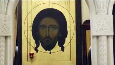 Photo of Στην Ορθόδοξη Γεωργία δεν παρέδωσαν την  εκκλησία στον Αντίχριστο όπως στην Ελλάδα(video)