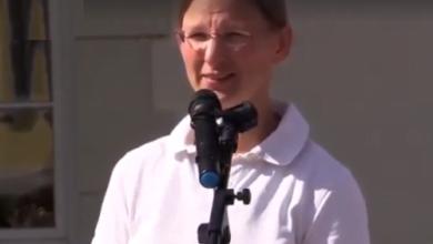 Photo of Γερμανίδα Γιατρός αποκαλύπτει την Τρομοκρατία & καταπάτηση δικαιωμάτων λόγω covid 19 (video)
