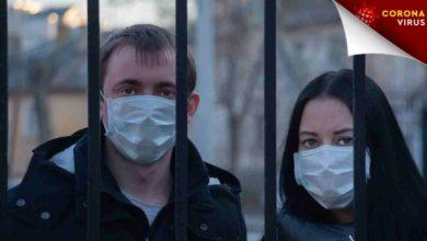 Photo of Με τη μάσκα εχεις μείωση της οξυγόνωσης του αίματος (υποξία) ή αύξηση του διοξειδίου του άνθρακα (C02) του αίματος..
