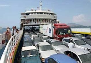 Photo of Με παράνομες υποχρεώσεις οι μετακινήσεις με τα φέρρυ για Κέρκυρα -Ηγουμενίτσα