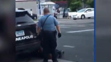 Photo of Η ρατσιστική μεταχείριση Αστυνομικού σε 46χρονο..κατέληξε στο Θάνατο του.(video)