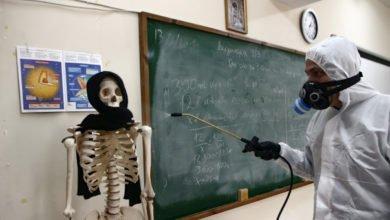 Photo of Ο Κορωνοιός είναι η Ατζεντα της Νέας τάξης…Εφαρμόζουν τον ελεγχο και την μείωση πληθυσμού.