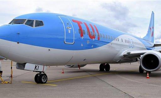 Photo of Ακύρωση όλων των κρατήσεων των Βρετανών τουριστών μέχρι 30 Ιουνίου από TUI