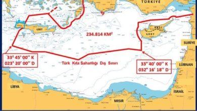 Photo of Στην Χάγη για την Κρήτη & άλλα 12 ελληνικά νησιά! προσέφυγε η Τουρκία: «Μας ανήκουν»!