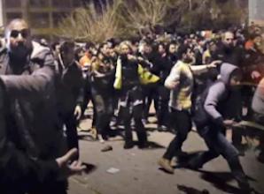 Photo of Χώρα υπό κατοχή: Μαροκινοί και Αλγερινοί έκαναν έφοδο για κατάληψη αστυνομικού τμήματος στη Θεσσαλονίκη!