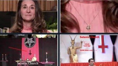 Photo of Οι Σατανάδες τα έχουν παίξει…Δεν τους βγαίνει η Κορωνοαπάτη..Οι χεσμένοι ακούνε??