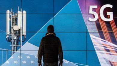 Photo of Υπογράφηκε η σχετική ΚΥΑ για το 5G στην Ελλάδα..Αρχίζει το βράσιμο εγκεφάλου..