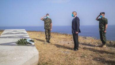 Photo of Εβαλαν μουσαριόλα και οι αρχηγοί των Ενόπλων Δυνάμεων…Υποταγή στη Κυβέρνηση των Νεοταξιτών