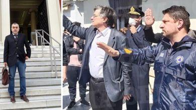 Photo of Δικ.Νουζέλας: Διαπραχθηκε δόλια το αδίκημα της διασποράς ψευδών ειδήσεων απο Χαρδαλιά& Τσιόρδα