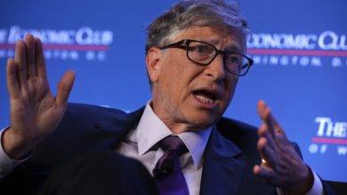 Photo of Απασφάλισε ο Bill Gates …Συναθροίσεις μόνο με Μαζικό εμβολιασμό!!!!(2 video)
