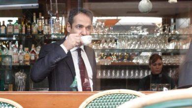 Photo of Βατερλό της εστίασης τις δυο πρώτες μέρες. 50% μείωση του τζίρου στις καφετέριες έως και 90% στα εστιατόρια.