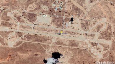 Photo of Μας περικύκλωσε η Τουρκία..Κατέλαβε  αεροπορική βάση στη Τρίπολη 15 λεπτά πτήσης προς Κρητη.