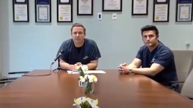 Photo of H συνέντευξη των Γιατρών που κατέβασε το Youtube για τον Κορωνοιό (video)