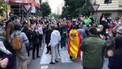 Photo of Με κατσαρόλες στους δρόμους για 4η μέρα οι πολίτες της Ισπανίας για τον Κοροδοιό και τα μέτρα..