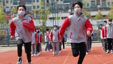 Photo of Δύο μαθητές  νεκροί ενώ έτρεχαν κατά την Γυμναστική με μάσκες