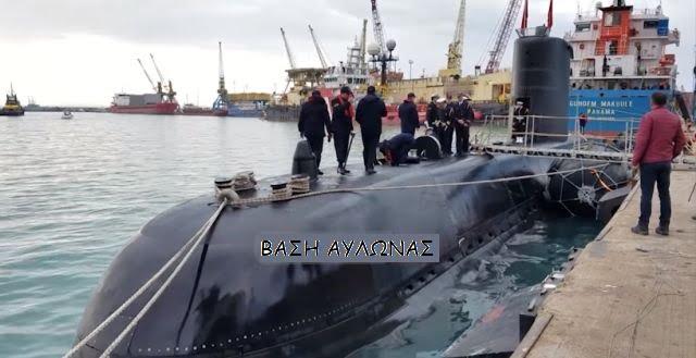 Photo of Ο Ράμα παραχωρεί στην Άγκυρα ναύσταθμο στον Αυλώνα.Σχέδιο στρατηγικής περικύκλωσης της Ελλάδας