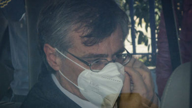 Photo of «Επινόησε θανάτους λόγω Covid-19 για να πάρει η κυβέρνηση μέτρα» αναφέρει η Επιστημονική Κοινότητα