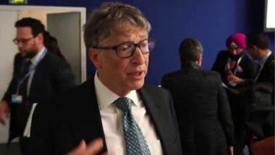 Photo of Ο Bill Gates όρμηξε στον Τραμπ γιατί  θέλει το δικό του εμβόλιο για σφράγισμα