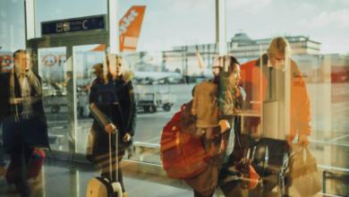 Photo of Η Κομισιόν μας εβαλε σε λίστα με τα ανασφαλή αεροδρόμια για  μετάδοση Κορωνοιού!!