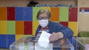 Photo of Έρχονται οι πρώτες εκλογές με μάσκα!!