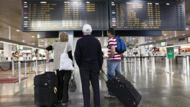 Photo of PLF υποχρεωτικό από επιβάτες διεθνών πτήσεων προς την Ελλάδα