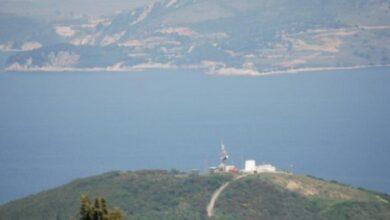 Photo of Γκρεμίζουν τώρα το Ναυτικό Οχυρό στη Κέρκυρα που ελέγχει το στενό με την Αλβανία