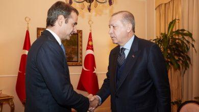 Photo of Ετοιμάζουν την παράδοση του Αιγαίου μέσω Χάγης.Ο Μητσοτάκης κάλεσε Τουρκία για μοίρασμα!!!