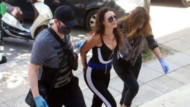 Photo of Στο Τρελοκομείο την  έστειλε ο Χαρδαλιάς για ένα ποτήρι νερό!!