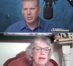 "Photo of Tι θα συμβεί στο ""δεύτερο κύμα πανδημίας"" σε video με τον Mike Adams από πρώην εργαζόμενη στην FEMA (video)"