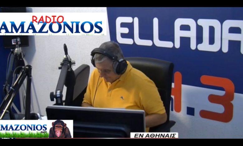 Photo of 2ο Σφυροκόπημα στον Μητσοτάκη ο Τράγκας για το μπαλαούρο σε πλοία από κρούσμα ιού..(video)