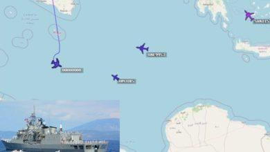 Photo of Επεισόδιο μεταξύ του Ελληνικού πολεμικού ναυτικού  και των Τούρκων εισβολέων προς Λιβύη