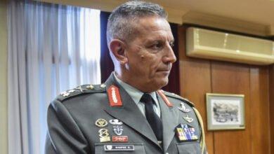 Photo of Στρατηγός Φλώρος : Όποιος πατήσει  σε Ελληνικό έδαφος…Πρώτα θα τον κάψουμε και μετά θα πάμε να δούμε ποιος ήτανε