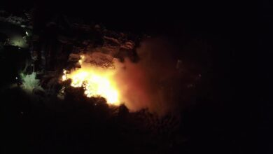 Photo of Ιατρικός Σύλλογος Κέρκυρας: Υγειονομική Βόμβα η Χωματερή Τεμπλονίου
