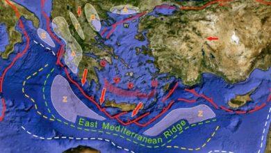 Photo of Πρόταση στην Αίγυπτο για συμφωνία θαλάσσιων ζωνών με «πετσοκομμένη» την ΑΟΖ της Μεγίστης – Δίνουν τεράστια κοιτάσματα
