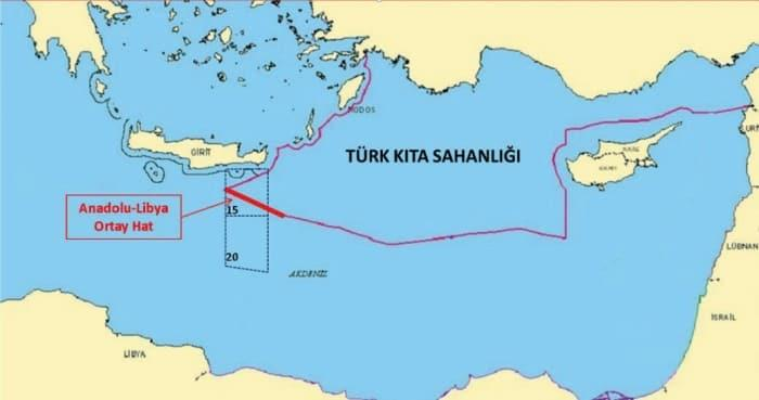 Μόνον οι Ελληνικές Ένοπλες Δυνάμεις, μπορούν να σταματήσουν το σκηνικό της σύγκρουσης που στήνουν οι Τούρκοι.