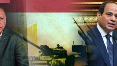 "Photo of ""Είμαστε έτοιμοι για όλα"" Πολεμική Προειδοποίηση Σίσι σε Τουρκία!!"