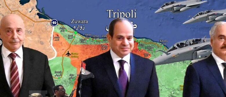 Photo of Ο Σάλεχ ζήτησε την επέμβαση των Αιγυπτιακών ΕΔ στη Λιβύη