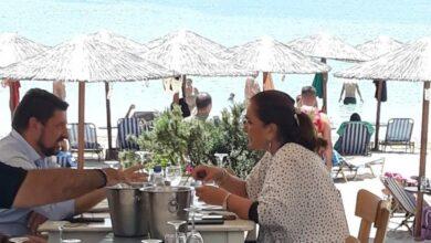 Photo of Το ίδιο έργο στα Χανιά όπως στη Κέρκυρα..μάσκες στη σύσκεψη και μετά τίποτα!!