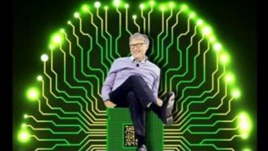 Photo of Η πατέντα του Bill Gates για ελεγχο του σώματος και καταγραφής δεδομένων που θα μας επιβάλουν