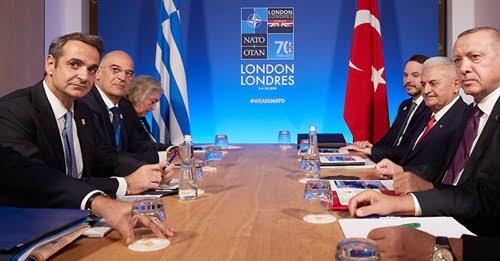 Photo of Στα μουλωχτά μοιράζουν το Αιγαίο..Τους κάρφωσε ο εκπρόσωπος του Τούρκου Προέδρου.