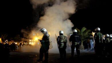 Photo of Έκαψαν τη Μόρια κατέλαβαν την ΔΕΗ οι λαθροεισβολείς στην Μυτιλήνη