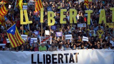 Photo of Ξεσηκωμός και ανυπακοή στην Ισπανία για τα νέα μέτρα του κορονοϊού