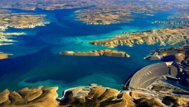 Photo of Η Τουρκία έκοψε τον Ευφράτη για πρώτη φορά σε τέτοιο βαθμό από τη συμφωνία του 1987!