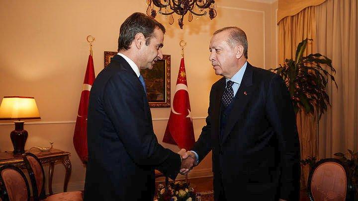 Photo of Μητσοτάκης: «Δεν θα σας πω τι συζητήσαμε με τον Ρ.Τ.Ερντογάν αλλά θέλουμε συμφωνία»