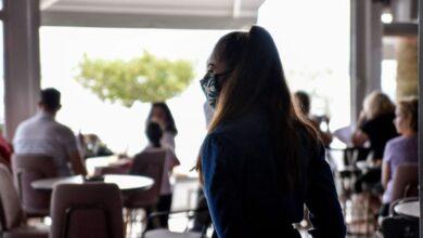 Photo of Υπ.Υγείας στην Ολλανδία «Δεν υπάρχουν στοιχεία ότι προσφέρει προστασία η μάσκα από τον κορωνοϊό»!