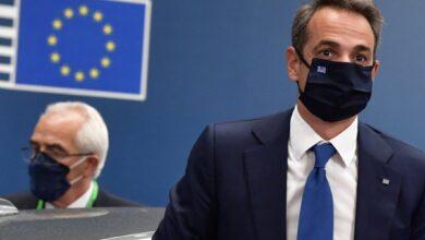 Photo of Τρεις Τρόικες στο εξής..Η Ελλάδα υπό «τριπλή κατοχή» μετά τη συμφωνία της κυβέρνησης στις Βρυξέλλες