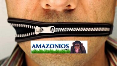 Photo of Νεα επίθεση φίμωσης απο το facebook στο amazonios.net και στο λογαριασμό Δημοσιογράφου μας.